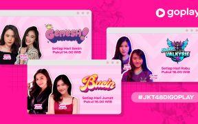 Live Streaming JKT48