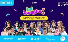 show Dangdut dengan artis-artis ter-hits. GRATIS cuma di GoPlay!