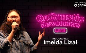 GoCoustic Newcomers Akan Hadir Buat Kamu Para Pecinta Musik!