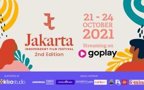 JIFF Edisi Kedua Hadir di GoPlay! Tonton Lebih Dari 30 Film Pilihan Karya Sutradara Internasional